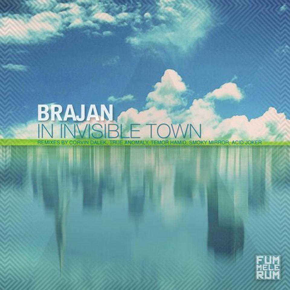 Brajan Cover