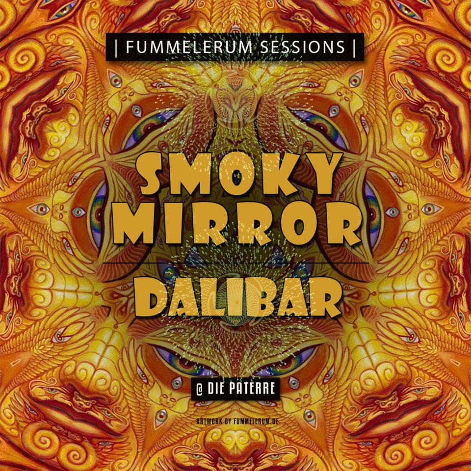 Dalibar Cover