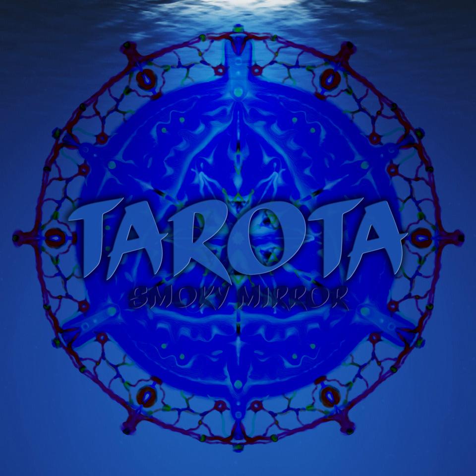 Cover Tarota
